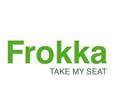 Frokka - Take my seat